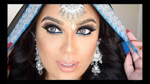 indian bollywood south asian bridal