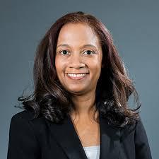 Tammy Sims Johnson - California Community Foundation
