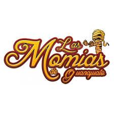 Momias De Guanajuato Sticker