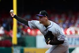 Adam Ottavino, Yankees Reportedly Agree to 3-Year, $27 Million ...