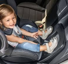 britax dualfix i size convertible car