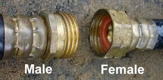how to repair a broken garden hose