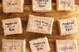 homemade soap packaging craftgawker