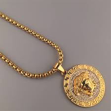whole fashion gold chain necklaces