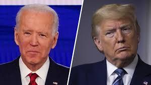 Encuesta: Biden le lleva una ventaja de 11 puntos a Trump ...