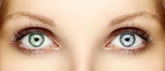 eye color change with premium laser