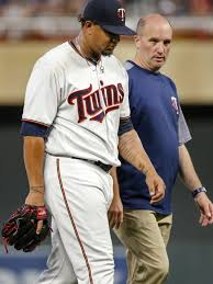 Twins recall Vargas for 4th time, with Mejia sent to DL