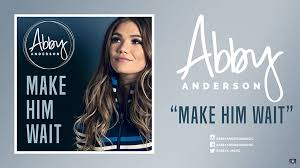 Breakthrough Artist of the Week: Abby Anderson