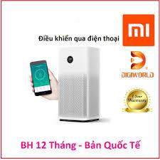 Máy lọc không khí Xiaomi Air Purifier Gen 3H - Hàng Digiworld – BH 12  tháng, Giá tháng 10/2020