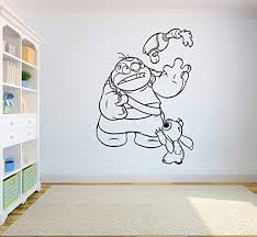 Wall Decals For Nursery Design Disney Stitch Shopee Lilo And Art Quotes Kids Sale Vamosrayos