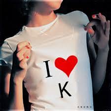 صور حرف K اجمل خلفيات لحرف K عالم ستات