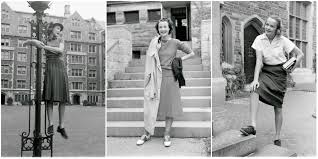 40 Beautiful Black and White Portraits of Wellesley College's Female  Students in 1938 ~ Vintage Everyday
