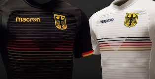 adidas germany 2018 world cup kits