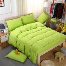 green bedding set queen size bedspread