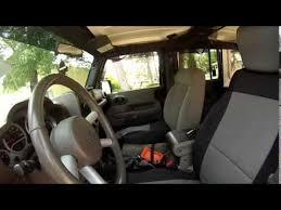 neoprene seat covers by smittybilt