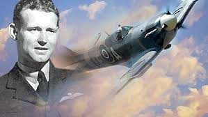 Spitfire hero Flight Lieutenant Henry Lacy Smith buried 66 years on |  Adelaide Now