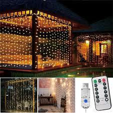 12 Of The Best Outdoor Lights 2020 Fairy Lights Solar Lanterns Patio Lighting Hello