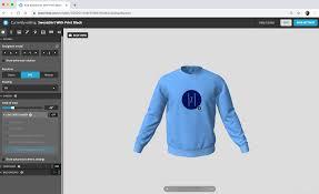 sketchfab collaborates with browzwear