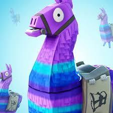 fortnite llama wallpapers top free