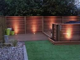garden lighting electrics pride