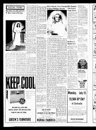 The Clarksville Times (Clarksville, Tex.), Vol. 99, No. 23, Ed. 1 Thursday,  July 15, 1971 - Page 6 of 12 - The Portal to Texas History