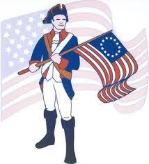 Patriots Loyalists British The American Revolution