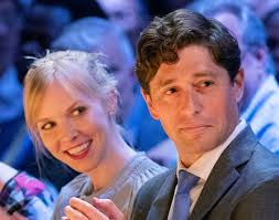 Minneapolis Mayor Jacob Frey and wife announce they're expecting first  child | Star Tribune