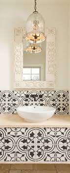 modern spanish home style