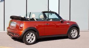 Mini cabriolet occasion : avis, prix, fiabilité - Auto moto : magazine auto  et moto