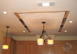 led ceiling light fixtures