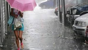 Καιρός: Βροχές και καταιγίδες που θα χτυπήσει η κακοκαιρία - ΣΥΝΕΙΔΗΣΗ