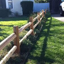 Inspiring Front Yard Fence Design Ideas 18 Hmdcrtn