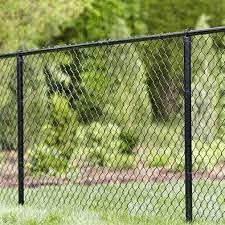 Fencing Options For Any Space Lowe S