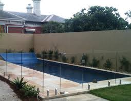 Diy Frameless Glass Pool Fencing Glass Fencing For Pool In Melbourne