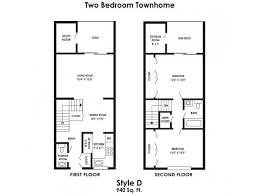 rustic village apartments townhomes