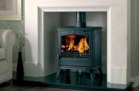 log burner fireplace surround ideas
