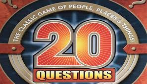 How to play 20 Questions   Official Game Rules   UltraBoardGames