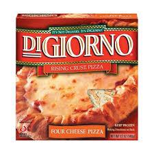 cheese digiorno pizza