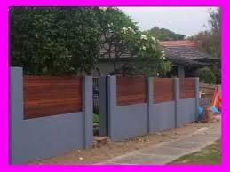 Creative Fence Design Youtube