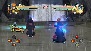 Download Naruto Storm 3 Pc
