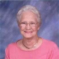 Obituary of Polly Ann Stewart ~ | Funeral Homes & Cremation Service...