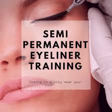 semi permanent eyeliner cl