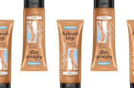 body makeup reviews leg and body