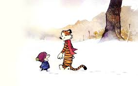 calvin and hobbes 4 wallpaper ic