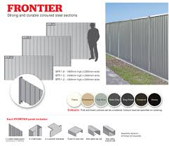 Sector Fencing Diy Modular Fencing New Zealand Frontier Fencing