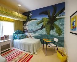 Pin By Mary Stuart Hoppmann On Kid S Rooms Tropical Bedrooms Kid Room Decor Beach Themed Room Decor