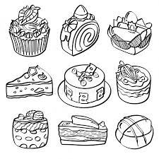 ᐈ dessert table quotes stock cliparts royalty angel food
