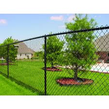 Product Image 2 Black Chain Link Fence Chain Link Fence Fence Fabric