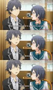 anime quotes on what s more important to me you or my