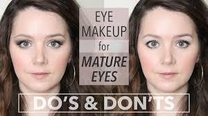 eye makeup tips for old eyes saubhaya